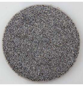 Graines de pavot noir