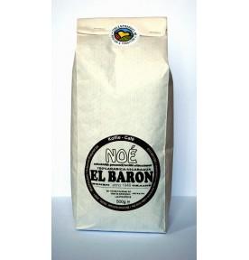 Café Noé EL BARON - grains (500gr)
