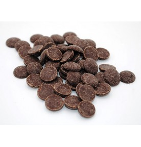 Calets chocolat noir 54,5 %