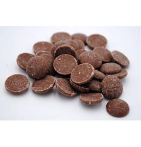 Calets chocolat au lait