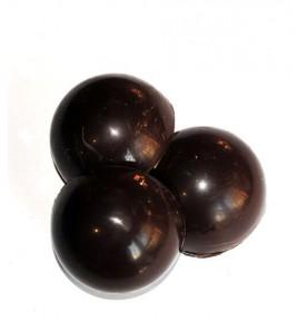 Dôme chocolat noir bio (1 pièce)