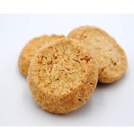 Biscuits sablés au quinoa