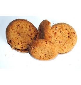 Biscuit d'épeautre sablé au caramel bio