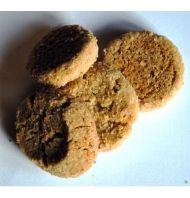 Biscuit sablé vanille bio
