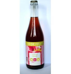 Jus de pommes/fraises de Ramillies (75cl)