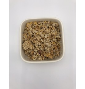 Krounchy granola
