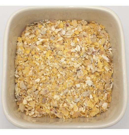 Flocons de maïs bio