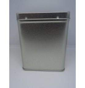Thé - Boîte à thé en métal