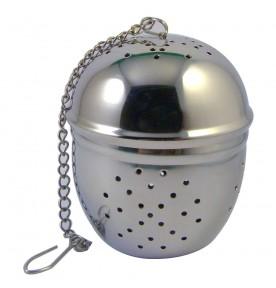 Thé - Boule à thé en métal